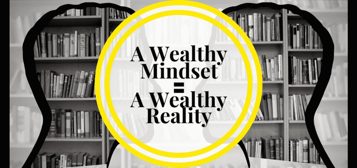 Setarea mentala de om bogat